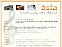 Allgemeiner Studierendenausschuss (AStA) der Hochschule für Musik Detmold