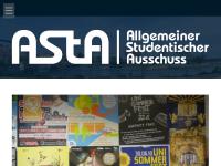 AStA - Allgemeiner Studentischer Ausschuss der Europa-Uniersität Viadrina