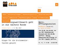 Allgemeiner Studierendenausschuss der TU Darmstadt