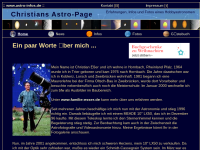 Astronomie [Eßer, Christian]