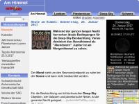 Astroinfo.ch