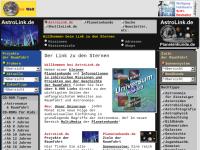 Raumfahrt [astrolink.de]