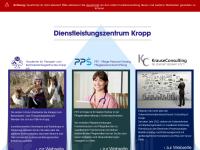 Akademie für Therapie- und Behindertenbegleithunde Kropp e.K.