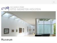 Atelier Otto Niemeyer-Holstein