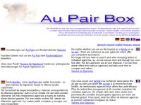Au-pair Box