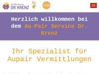 Au-pair Service Dr. Uwe Krenz
