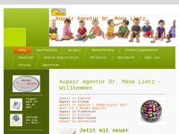 Au-pair Agentur Dr. Mona Lietz