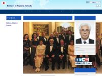在オーストラリア日本国大使館