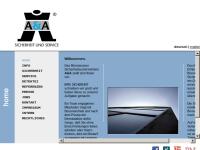 A&A Sicherheit und Service, Inhaber Alf Krämer