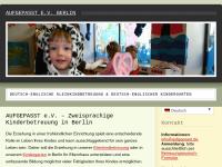 Agentur für Kinderbetreuung