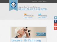 Gemeinschaftspraxis Dr. Müller-Holz und Dr. Riedel