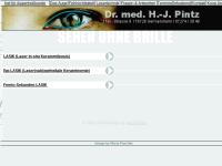 Pintz, Dr. med. H.-J.