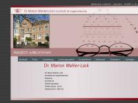 Dr. Marion Wahler-Lück
