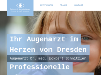 Schnitzler, Dr. med. Eckbert