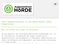 Dr. med. Harmut Schulze, Augenarztpraxis