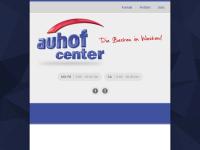 Auhofcenter