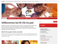 IN VIA Au-pair Bundesarbeitsgemeinschaft