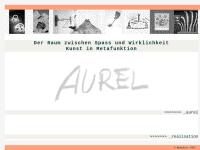 Rückner, Aurel