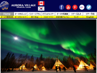 Aurora Tour in Yellowknife
