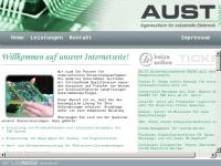 Ingenieurbüro für industrielle Elektronik Jan Aust