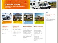 Australia Touring, Michaela Müller