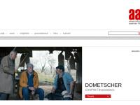 aafp - Interessenvertretung der Filmproduzenten in Österreich