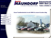 Auto-Naundorf