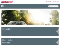 Auto-Schweiz, Vereinigung Schweizer Automobil-Importeure