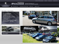 Autohaus Pichlmeier