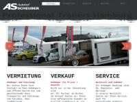 Autohof Scheuber