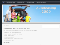 Autoleasing 2000, Inh. K. Belser