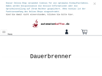 Automatenkaffee.de, Peter Bernpaintner