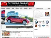 Automagazin 2.0