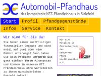 Automobil-Pfandhaus Lorek, Welland, Rolletschke GbR