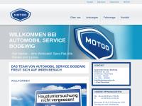 Automobil Service Bodewig