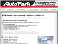 AutoPark Landsberg, Inh. Wolfgang Deger