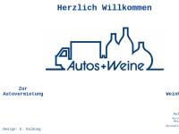 Autos+Weine Autovermietung und Weinhandlung GmbH