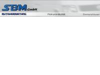 Autovermietung SBM GmbH Kassel