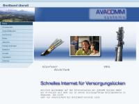 Avacomm Systems GmbH