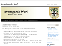 Avantgarde Werl