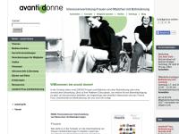 Kontaktstelle für behinderte Frauen und Mädchen