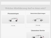 AVB - Autovermietung Basel AG