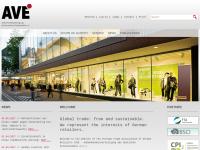 AVE, Aussenhandelsvereinigung des Deutschen Einzelhandels e.V.