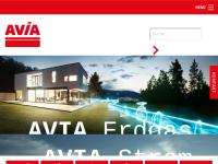 AVIA Deutschland Mineralöl-GmbH