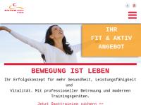 Aviva-Frauen-Fitness