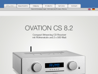 AVM Next Generation Audio Technologies GmbH