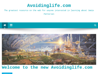 Avoidinglife.com