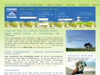 Ferienwohnungsvermietung & Betriebsgesellschaft Rügen UG