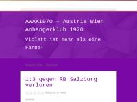 Austria Wien Anhänger Klub