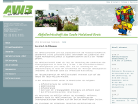 Abfallwirtschaftsbetrieb Saale-Holzland-Kreis
